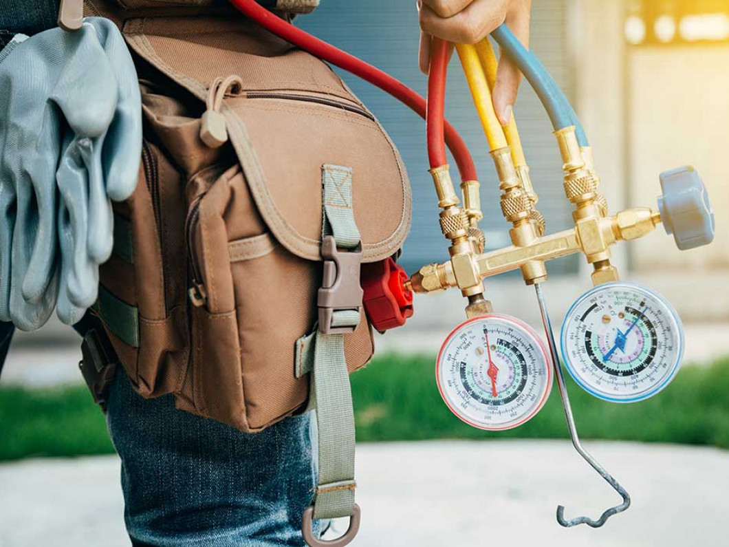 Prevent Serious AC Problems With Routine Repairs